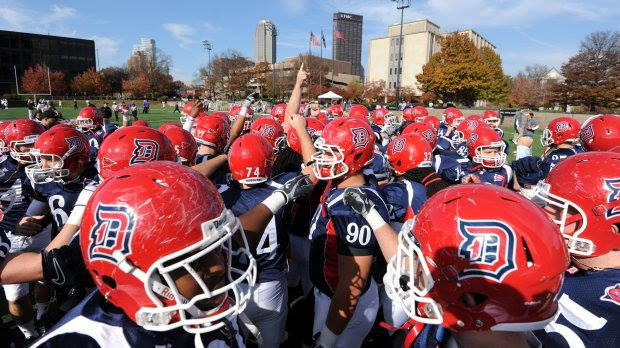 an analysis of the topic of the university of chicagos football