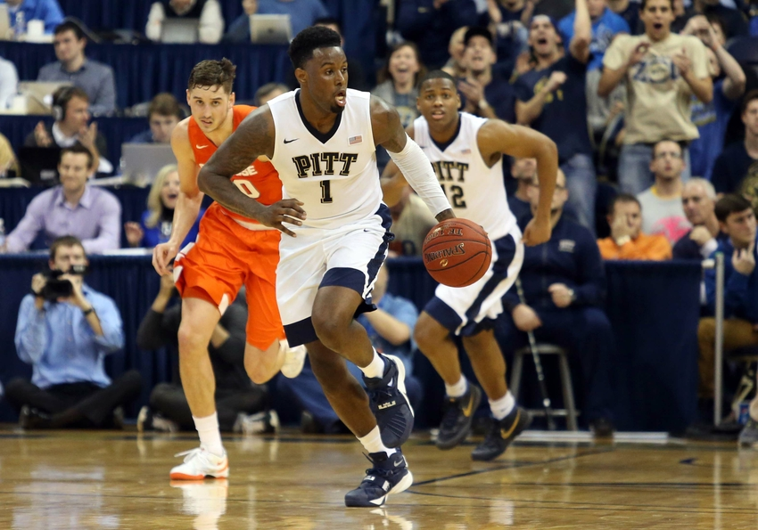 Pitt Basketball S Top 5 Acc Games To Mark On Your Calendar